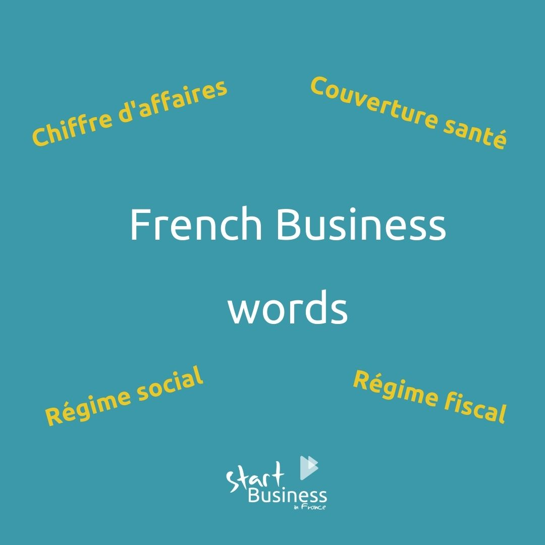 French words you need to know no as an entrepreneur