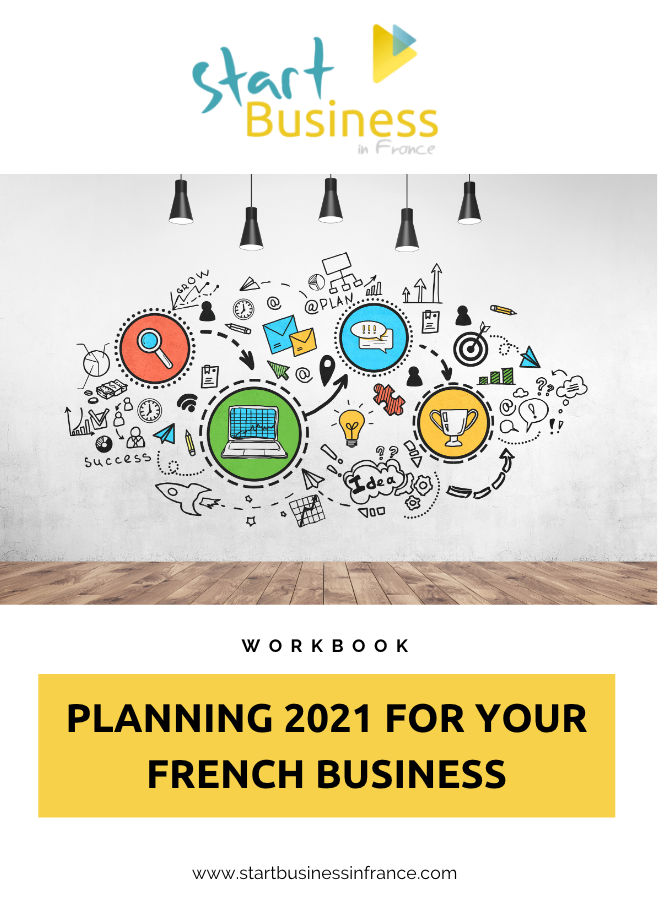 Planning 2021 for your French business