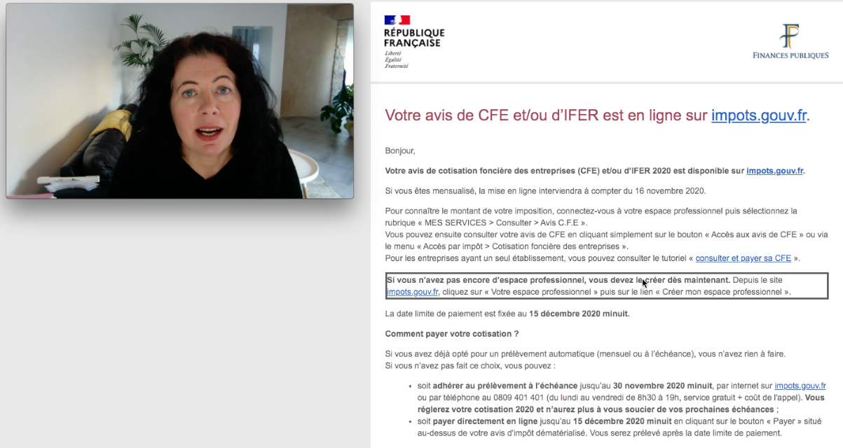 What is CFE and should I pay it?