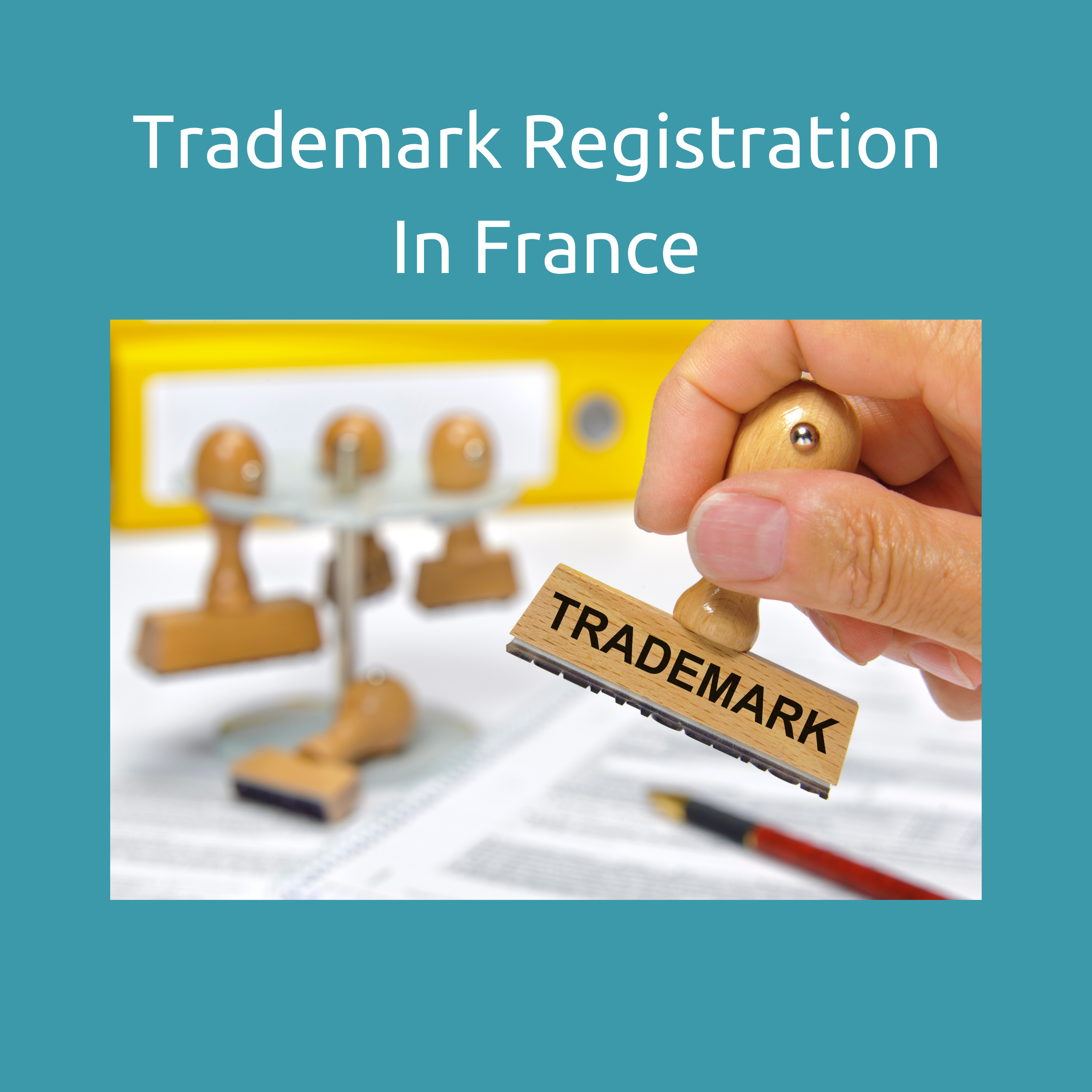 How to register your brand name or trademark in France