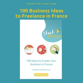 100 Business ideas to Freelance in France