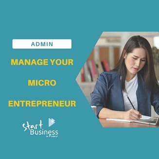 How to Manage your Micro Entrepreneur Set Up Paperwork